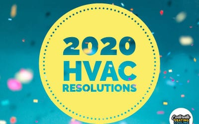 Simple HVAC Resolutions You Can Have In 2020